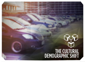 Automotive Leaders cultural demographic shift