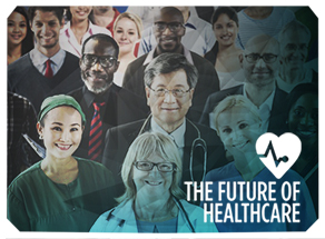 demographic shift future of healthcare