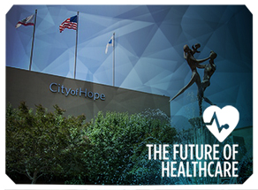 city of hope healthcare