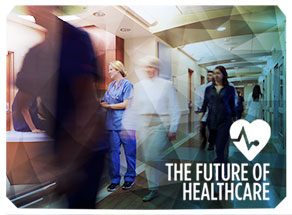 healthcare industry in transition