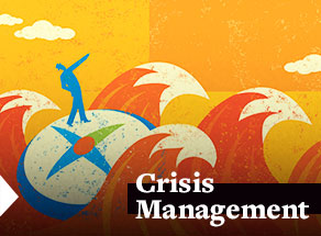 6 Leadership Principles To Guide You During Crisis