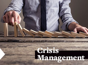 What To Do When A Crisis Becomes Personal