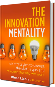 Innovation mentality book